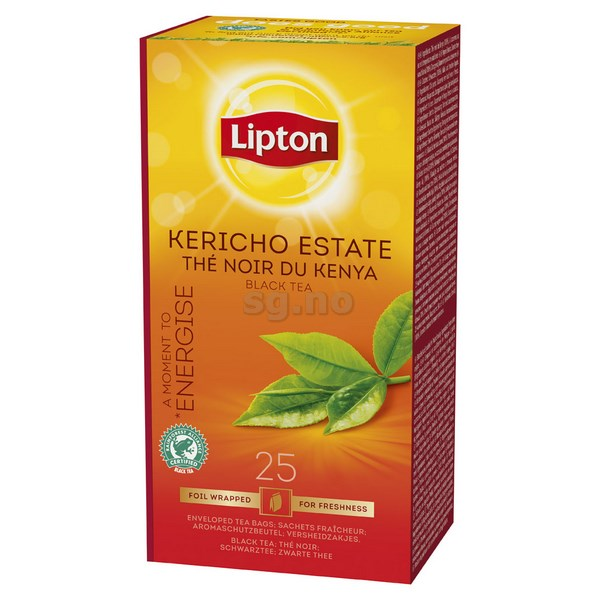 KERICHO ESTATE TE  25BG